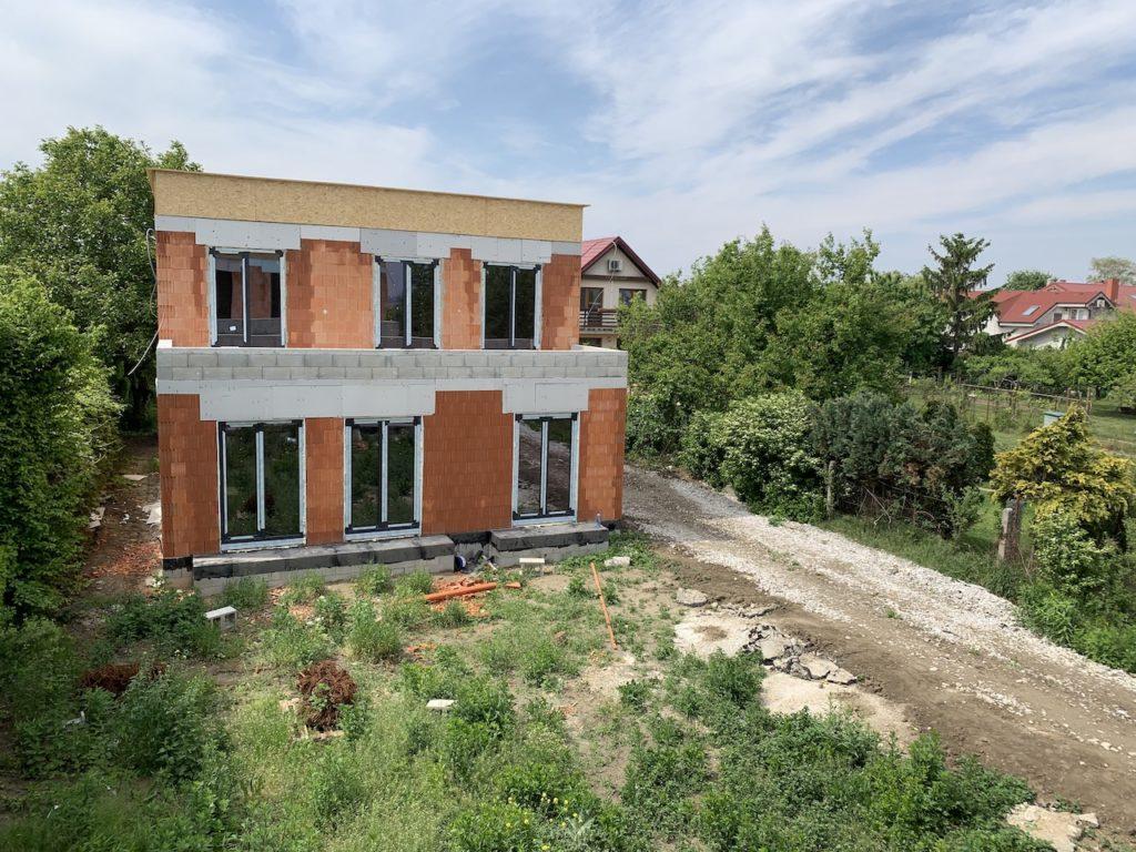 Domy Vrakuňa